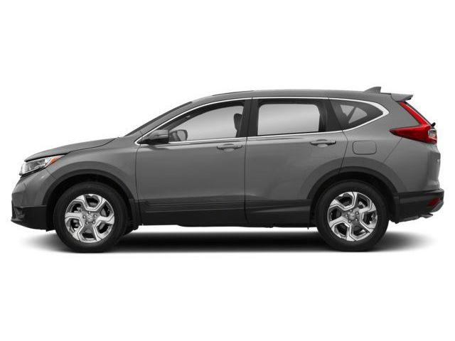 2018 Honda CR-V EX (Stk: 8147952) in Brampton - Image 2 of 9