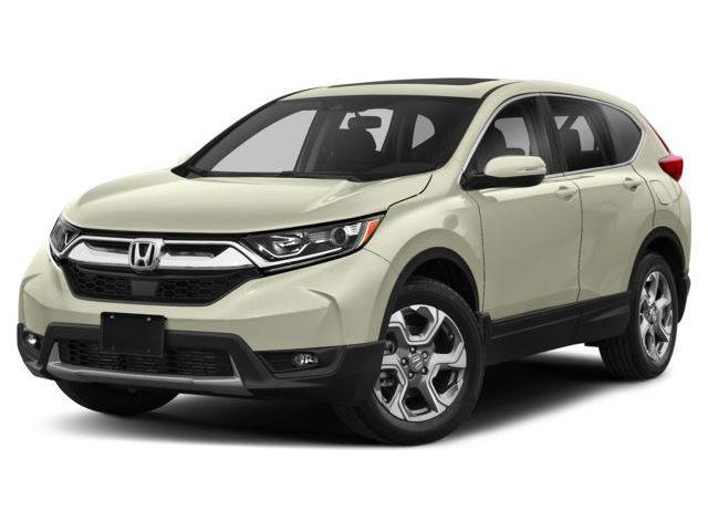 2018 Honda CR-V EX (Stk: 8148433) in Brampton - Image 1 of 9