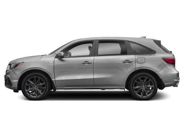 2019 Acura MDX A-Spec (Stk: K801825) in Brampton - Image 2 of 9