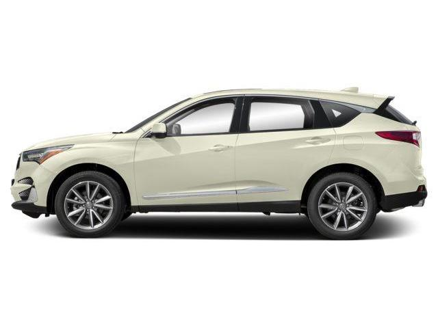 2019 Acura RDX Tech (Stk: K803967) in Brampton - Image 2 of 9