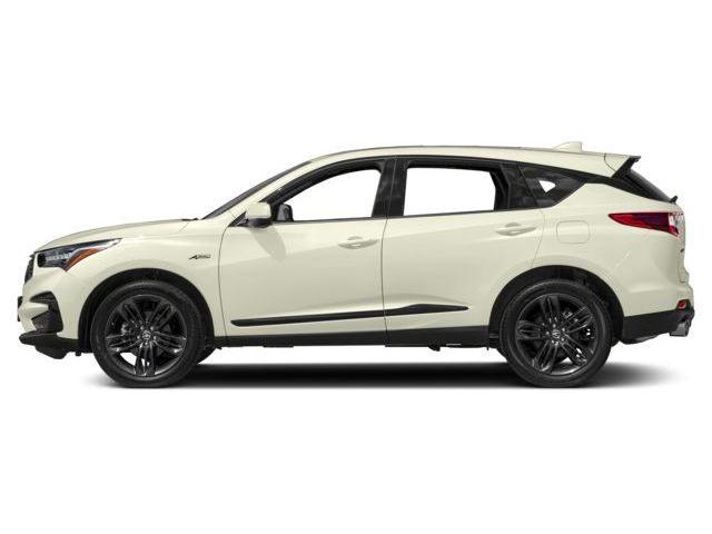 2019 Acura RDX A-Spec (Stk: K804027) in Brampton - Image 2 of 9