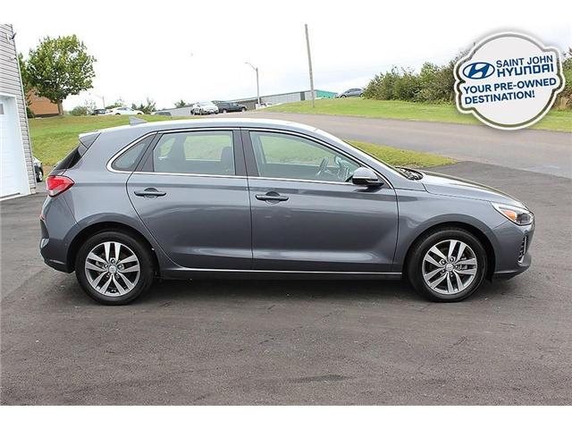 2018 Hyundai Elantra GT GL (Stk: U1611) in Saint John - Image 7 of 23