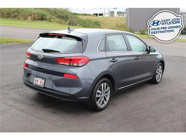2018 Hyundai Elantra GT GL (Stk: U1611) in Saint John - Image 8 of 23