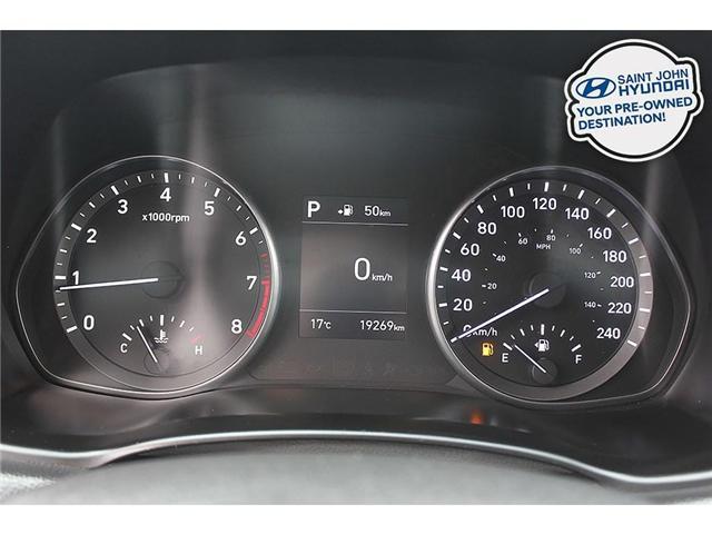 2018 Hyundai Elantra GT GL (Stk: U1611) in Saint John - Image 11 of 23