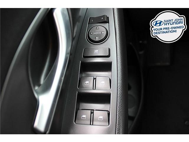 2018 Hyundai Elantra GT GL (Stk: U1611) in Saint John - Image 18 of 23