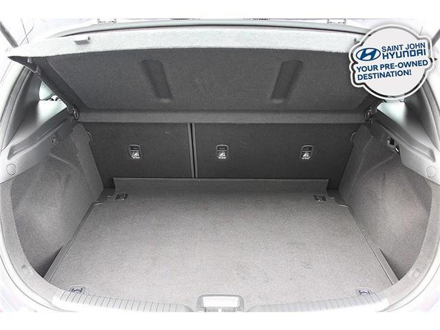 2018 Hyundai Elantra GT GL (Stk: U1611) in Saint John - Image 19 of 23