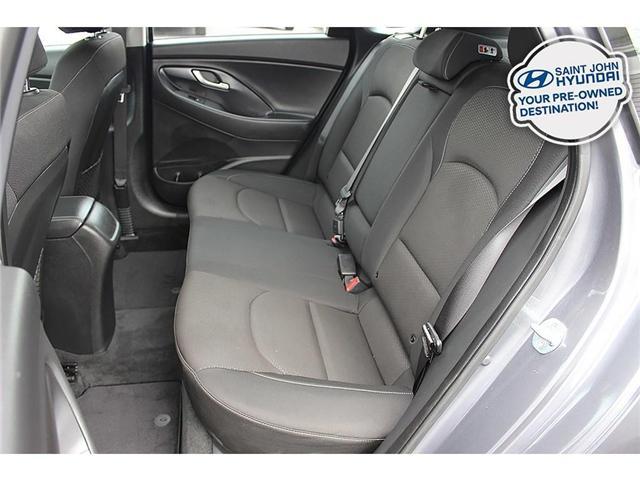 2018 Hyundai Elantra GT GL (Stk: U1611) in Saint John - Image 20 of 23