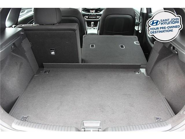 2018 Hyundai Elantra GT GL (Stk: U1611) in Saint John - Image 21 of 23