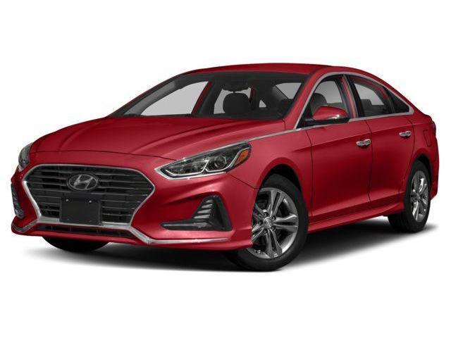 2018 Hyundai Sonata  (Stk: 32956) in Brampton - Image 1 of 9