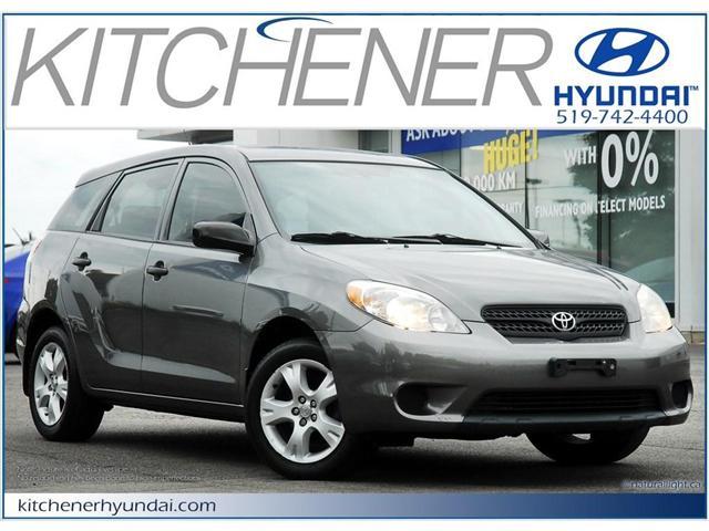 2008 Toyota Matrix  (Stk: 57140A) in Kitchener - Image 1 of 13