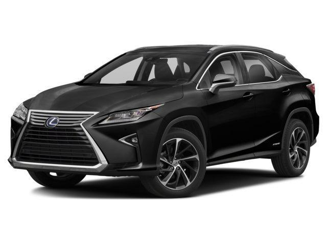 2019 Lexus RX 450h Base (Stk: L11922) in Toronto - Image 1 of 9