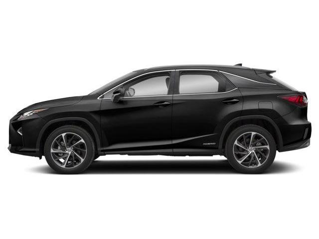 2019 Lexus RX 450h Base (Stk: L11922) in Toronto - Image 2 of 9