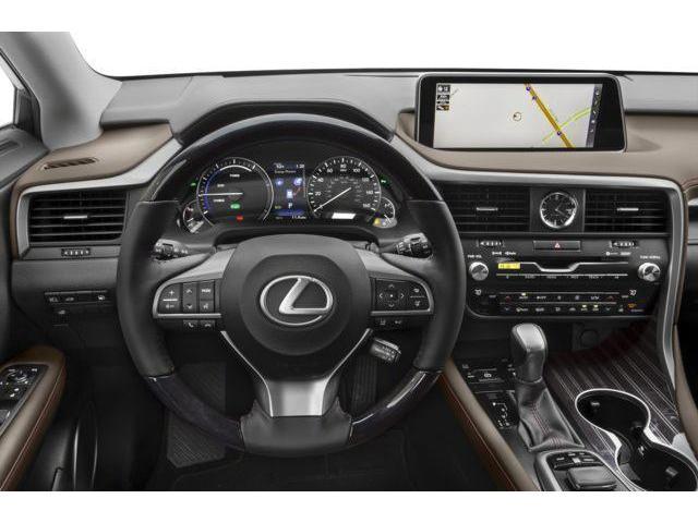 2019 Lexus RX 450h Base (Stk: L11922) in Toronto - Image 4 of 9