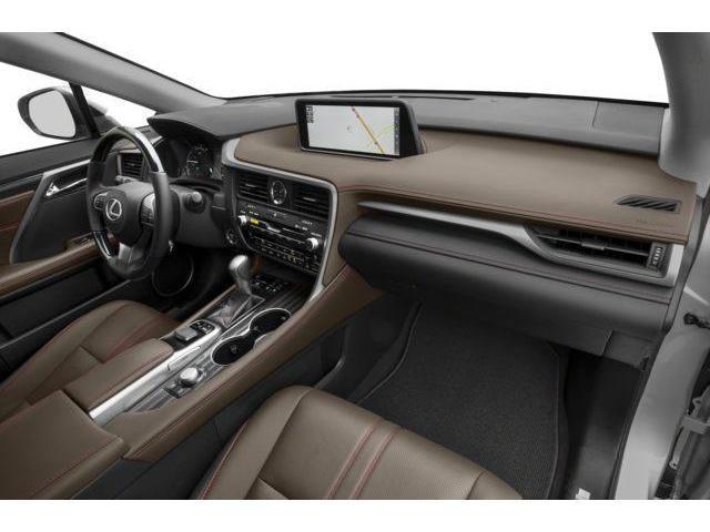 2019 Lexus RX 450h Base (Stk: L11922) in Toronto - Image 9 of 9