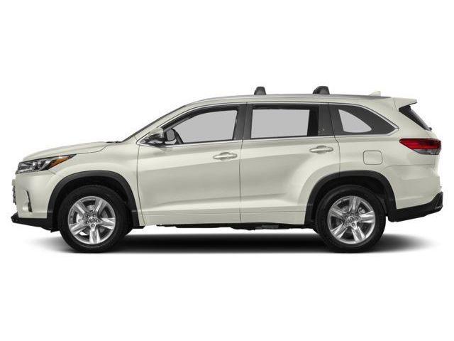 2018 Toyota Highlander Limited (Stk: 912546) in Milton - Image 2 of 9