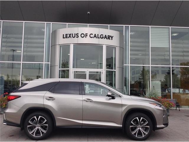2018 Lexus RX 350L Luxury (Stk: 180590) in Calgary - Image 1 of 11