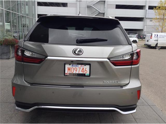 2018 Lexus RX 350L Luxury (Stk: 180590) in Calgary - Image 2 of 11