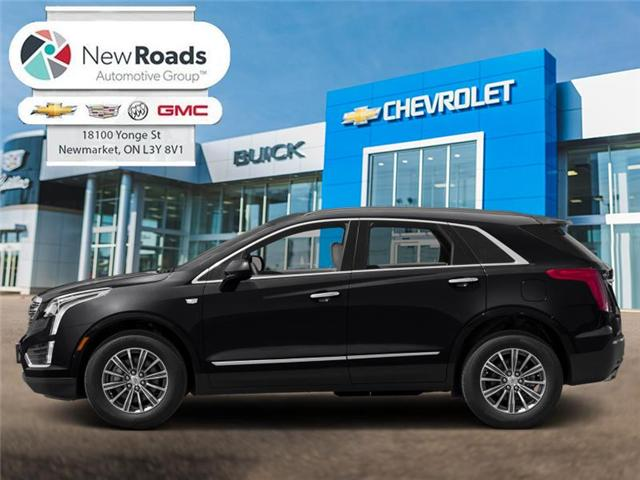 2019 Cadillac XT5 Luxury (Stk: Z134455) in Newmarket - Image 1 of 1