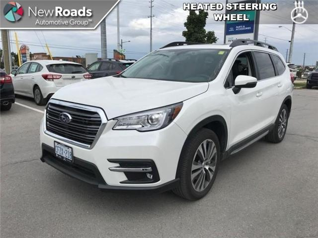 2019 Subaru Ascent Limited (Stk: S19002) in Newmarket - Image 1 of 20