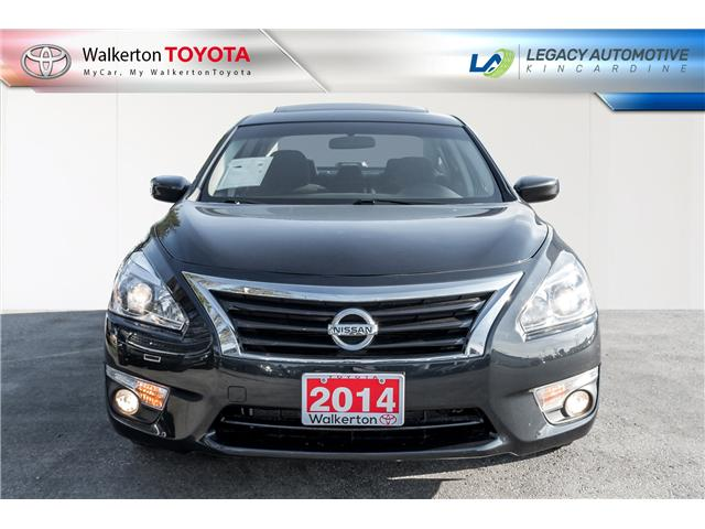2014 Nissan Altima  (Stk: P8157) in Walkerton - Image 2 of 19
