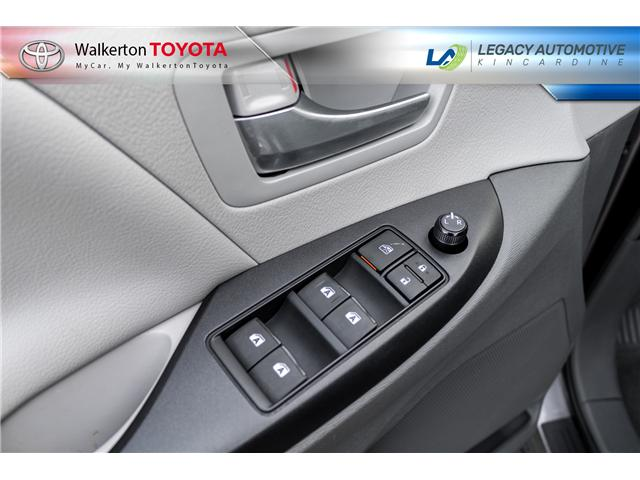 2017 Toyota Sienna LE 8 Passenger (Stk: P7073) in Kincardine - Image 11 of 18