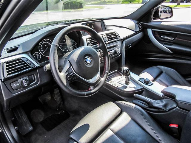 2013 BMW 328i xDrive (Stk: P8517) in Thornhill - Image 10 of 27