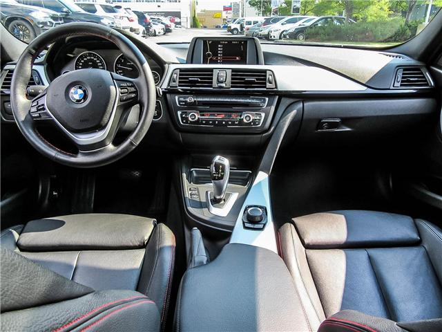 2013 BMW 328i xDrive (Stk: P8517) in Thornhill - Image 11 of 27