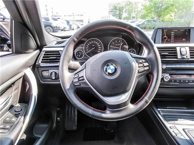2013 BMW 328i xDrive (Stk: P8517) in Thornhill - Image 12 of 27