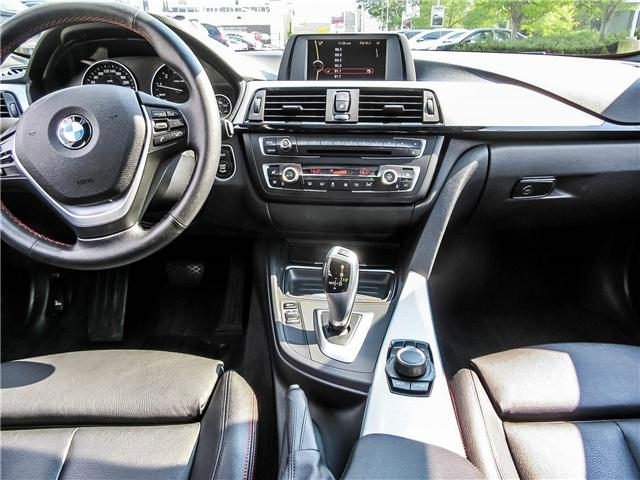 2013 BMW 328i xDrive (Stk: P8517) in Thornhill - Image 13 of 27