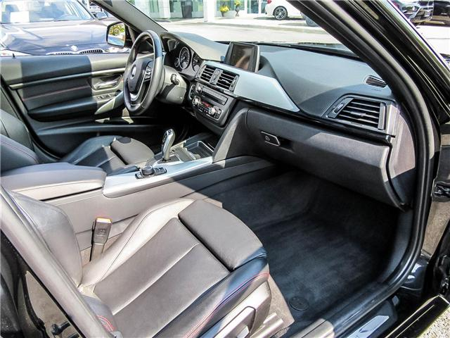 2013 BMW 328i xDrive (Stk: P8517) in Thornhill - Image 15 of 27