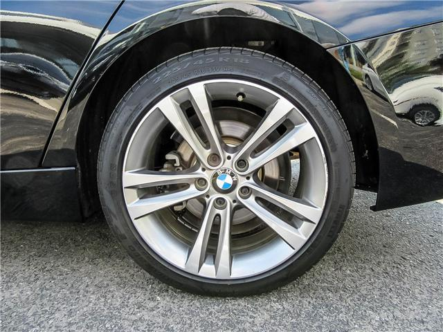 2013 BMW 328i xDrive (Stk: P8517) in Thornhill - Image 21 of 27