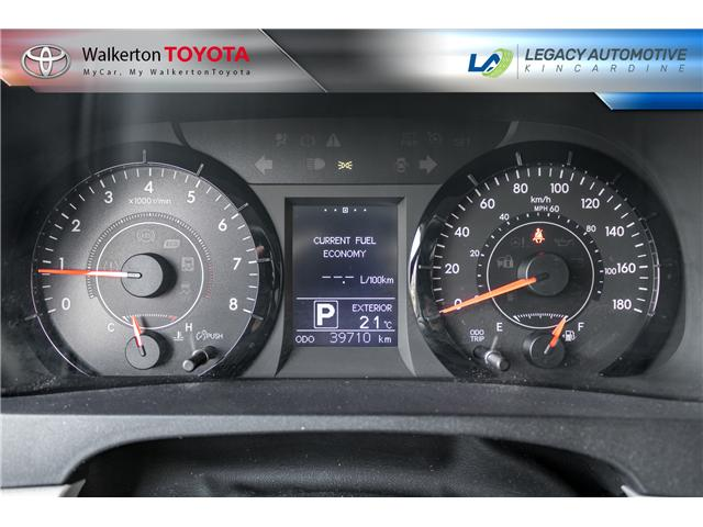 2017 Toyota Sienna LE 8 Passenger (Stk: P7073) in Kincardine - Image 17 of 18