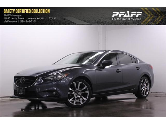 2015 Mazda 6 GT (Stk: 19240A) in Newmarket - Image 1 of 20