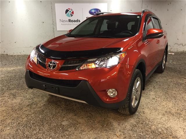 2015 Toyota RAV4 XLE (Stk: P116A) in Newmarket - Image 1 of 16