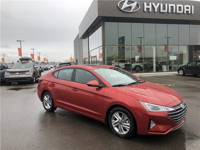 2019 Hyundai Elantra Preferred (Stk: 29031) in Saskatoon - Image 1 of 23