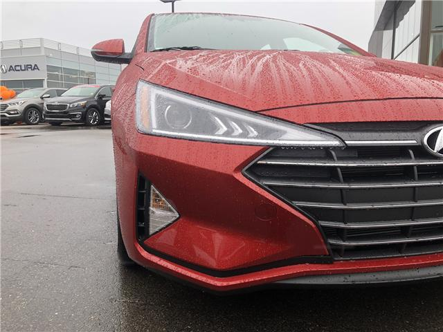 2019 Hyundai Elantra Preferred (Stk: 29031) in Saskatoon - Image 2 of 23