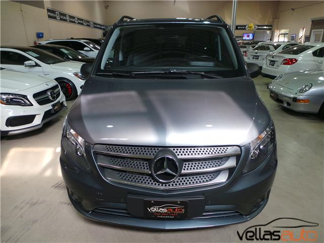 2018 Mercedes-Benz Metris  (Stk: NP1184) in Vaughan - Image 2 of 29