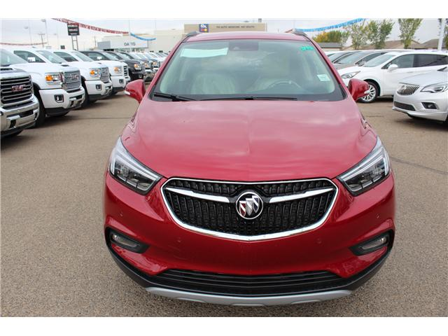 2019 Buick Encore Essence (Stk: 168100) in Medicine Hat - Image 2 of 9