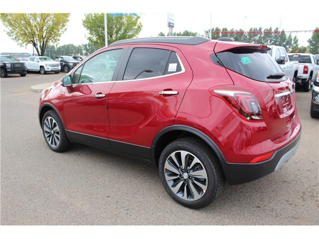 2019 Buick Encore Essence (Stk: 168100) in Medicine Hat - Image 5 of 19