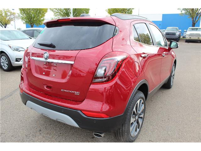 2019 Buick Encore Essence (Stk: 168100) in Medicine Hat - Image 7 of 19