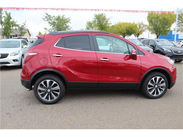 2019 Buick Encore Essence (Stk: 168100) in Medicine Hat - Image 8 of 19
