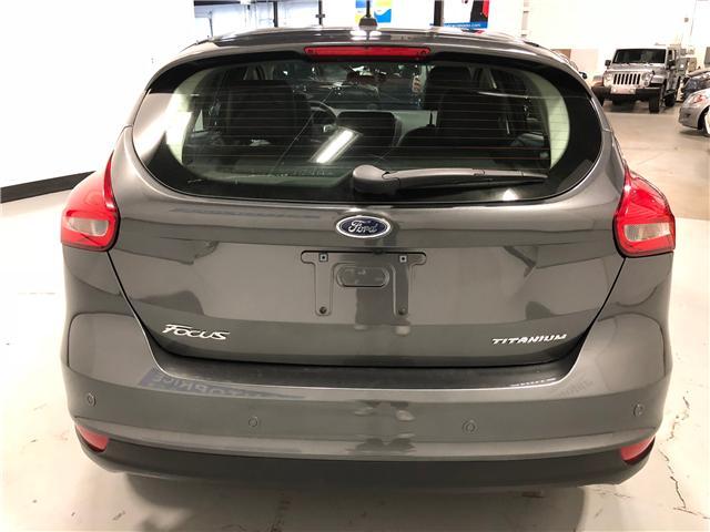 2018 Ford Focus Titanium (Stk: D9775) in Mississauga - Image 7 of 29