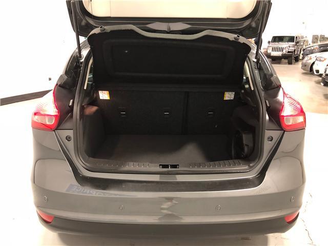 2018 Ford Focus Titanium (Stk: D9775) in Mississauga - Image 8 of 29