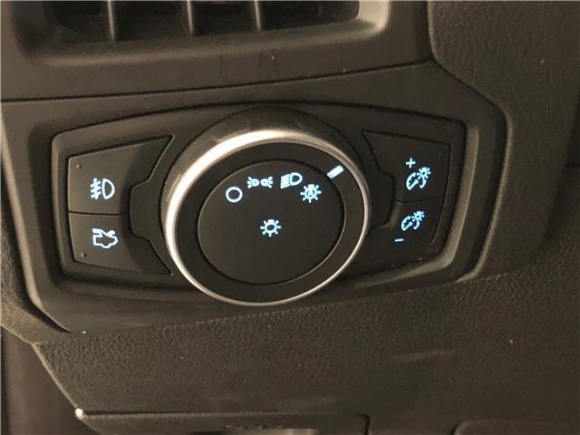 2018 Ford Focus Titanium (Stk: D9775) in Mississauga - Image 14 of 29