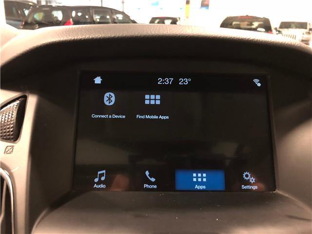 2018 Ford Focus Titanium (Stk: D9775) in Mississauga - Image 19 of 29