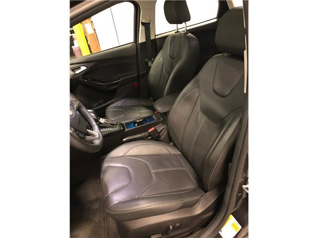 2018 Ford Focus Titanium (Stk: D9775) in Mississauga - Image 22 of 29