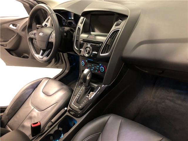 2018 Ford Focus Titanium (Stk: D9775) in Mississauga - Image 24 of 29