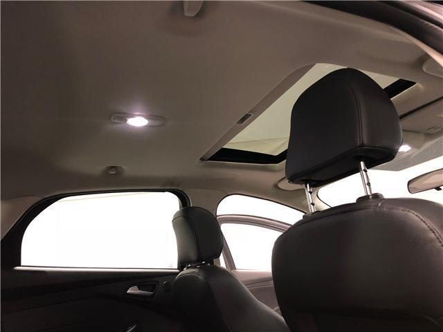 2018 Ford Focus Titanium (Stk: D9775) in Mississauga - Image 25 of 29
