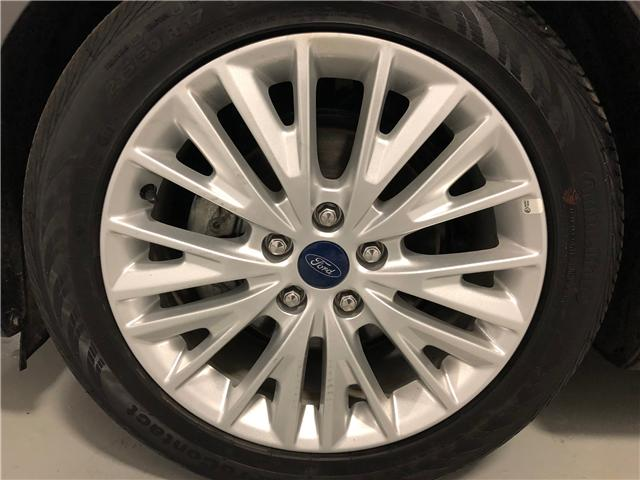 2018 Ford Focus Titanium (Stk: D9775) in Mississauga - Image 29 of 29