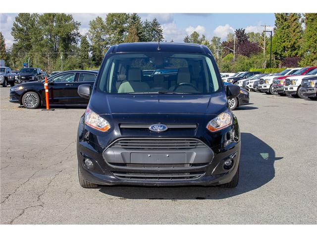 2016 Ford Transit Connect XLT (Stk: P8906) in Surrey - Image 2 of 28